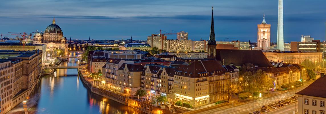 Entdecken Sie Berliner Geschichtsvereine